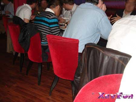seo camp mai 2009